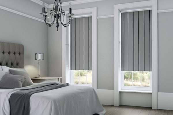 Blinds & Shutters in Lichfield